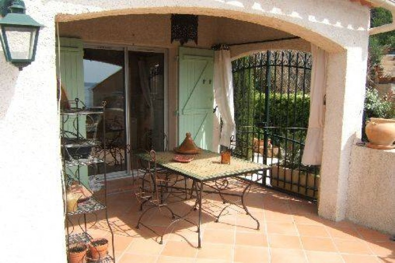 Location de vacances - Maison - Villa à Saint-Raphaël