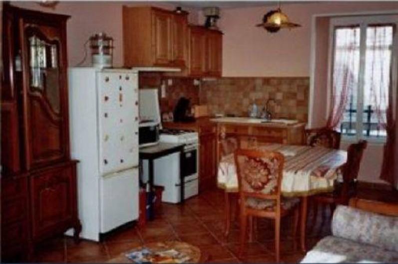 Location de vacances - Maison - Villa à Cagnes-sur-Mer