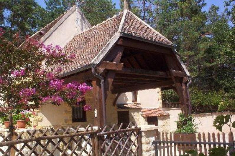 Location de vacances - Maison - Villa à Auriac-du-Périgord
