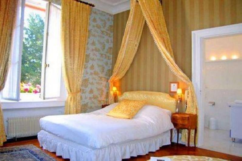 Location de vacances - Hôtel - Auberge à Barr