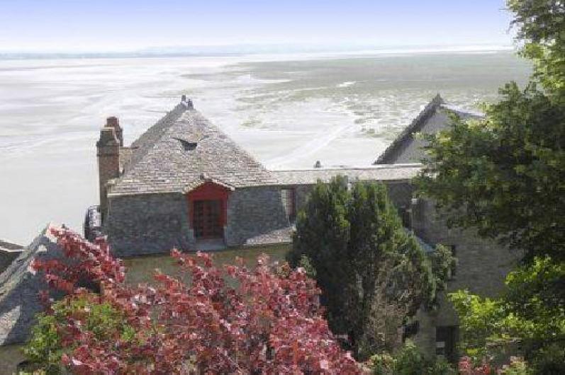 Location de vacances - Gîte à Huisnes-sur-Mer
