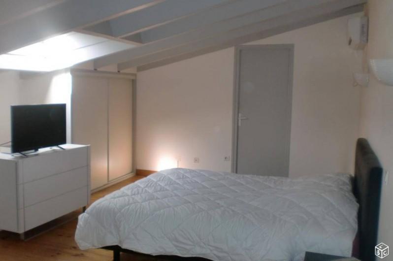 Location de vacances - Villa à Prunelli-di-Fiumorbo - chambre 2