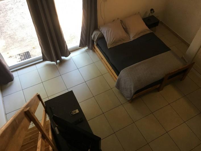 Location de vacances - Villa à Prunelli-di-Fiumorbo - CHAMBRE 3