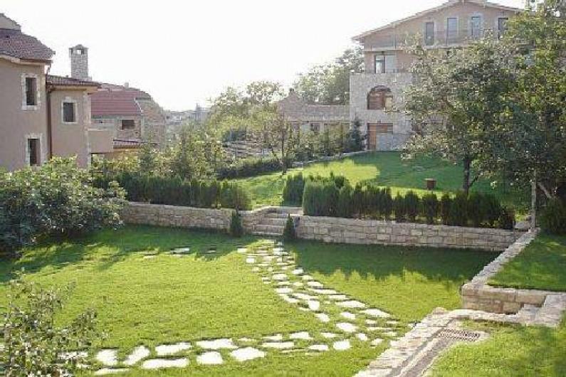Location de vacances - Villa à Varna