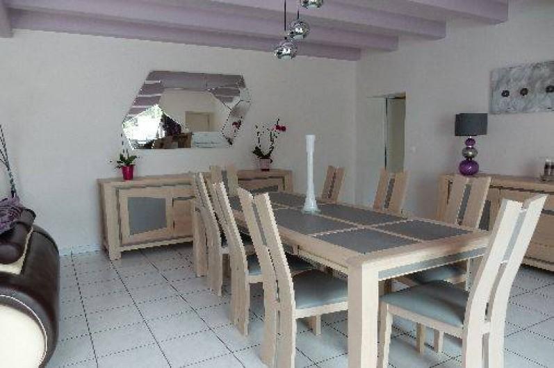 Location de vacances - Chambre d'hôtes à Noirmoutier-en-l'Île
