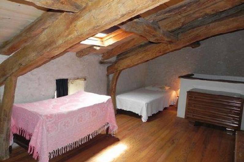 Location de vacances - Gîte à Neuvic