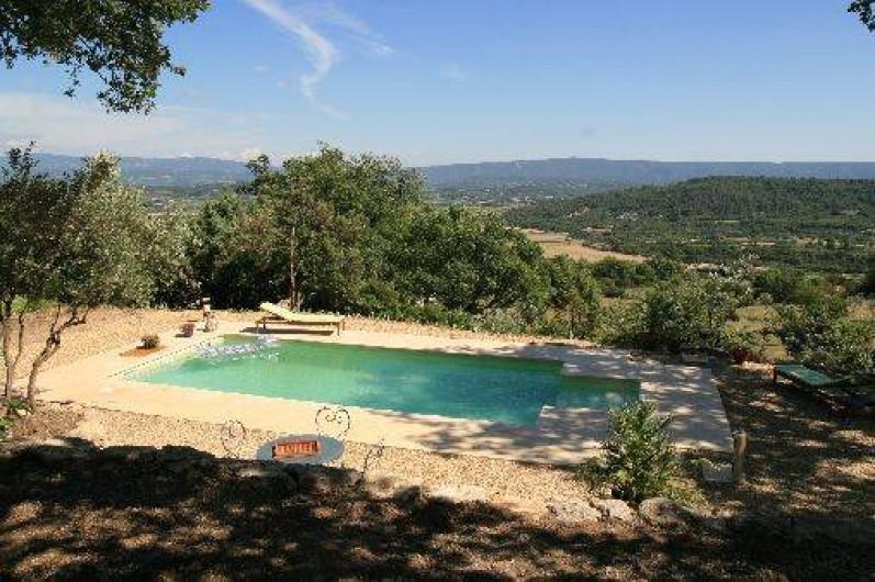 location de vacances gte gordes - Location Gites Luberon Avec Piscine