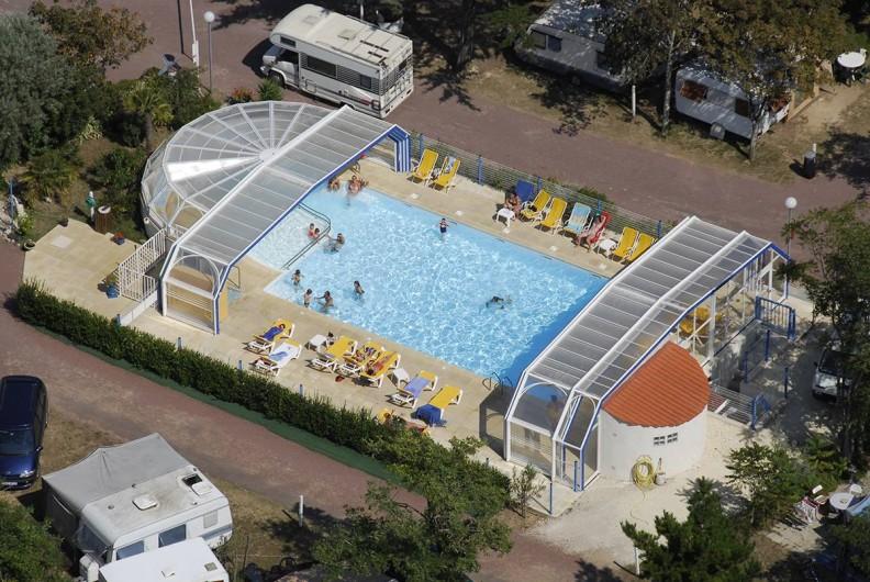 Location de vacances - Camping à Dolus-d'Oléron