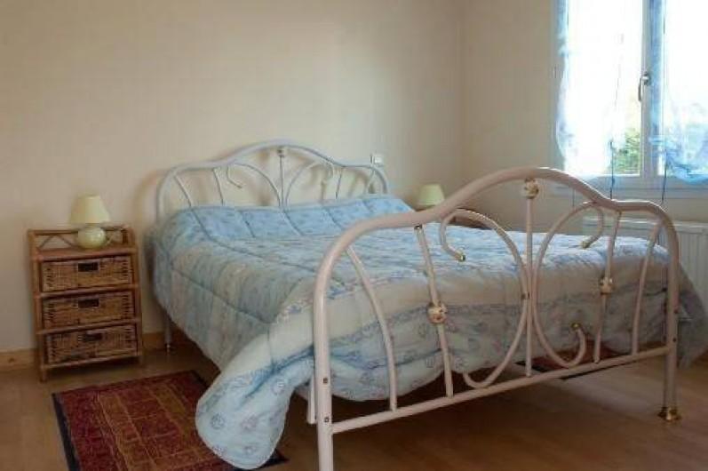 Location de vacances - Maison - Villa à Locmariaquer