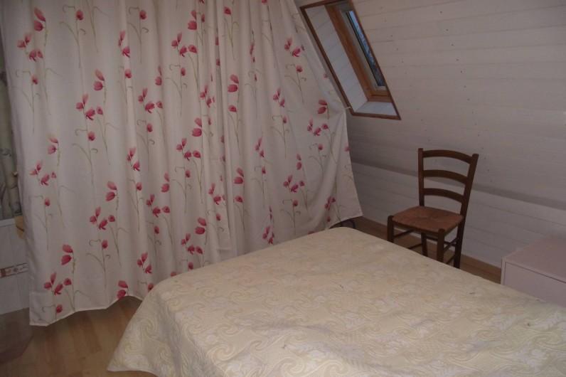 Location de vacances - Gîte à Loubressac - chambre