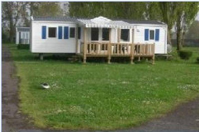 Location de vacances - Camping à Dol-de-Bretagne