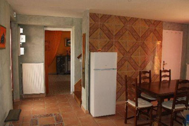 Location de vacances - Gîte à Saint-Éloy-les-Mines