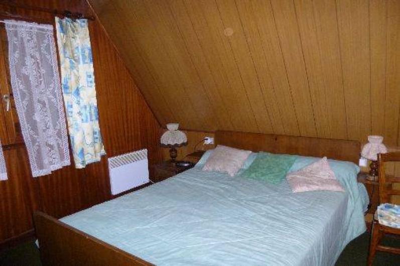 Location de vacances - Chalet à Campan
