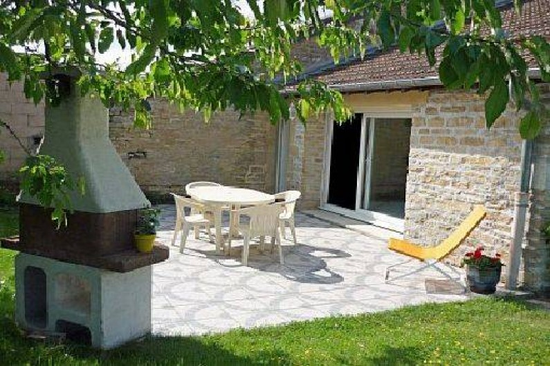 Location de vacances - Gîte à Montigny-sur-Vence