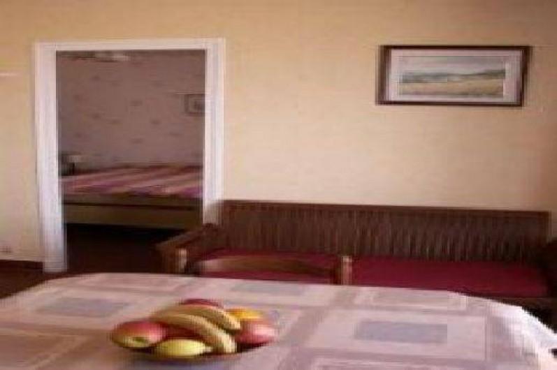Location de vacances - Appartement à Wissant