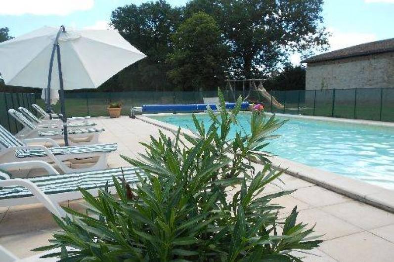 Location de vacances - Gîte à Maubec