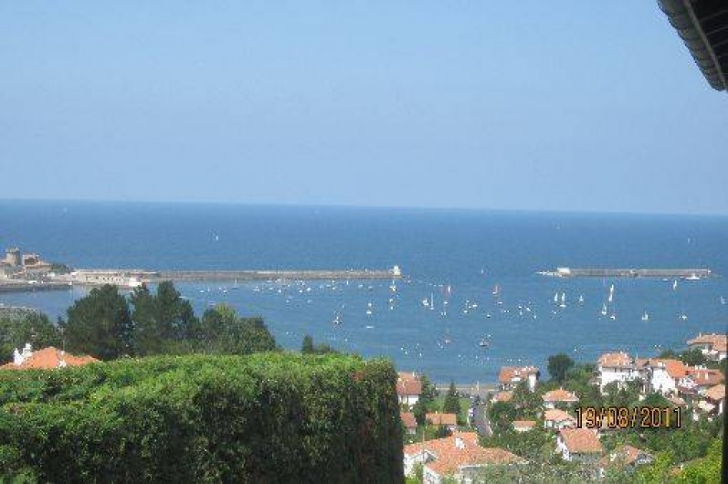 Location de vacances - Studio à Saint-Jean-de-Luz