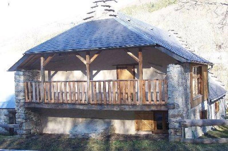 Location de vacances - Gîte à Campan