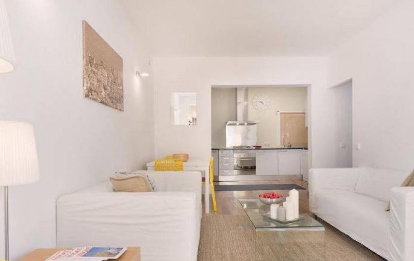 Location de vacances - Appartement à Sitges
