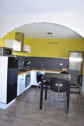 Location de vacances - Maison - Villa à Pontaumur