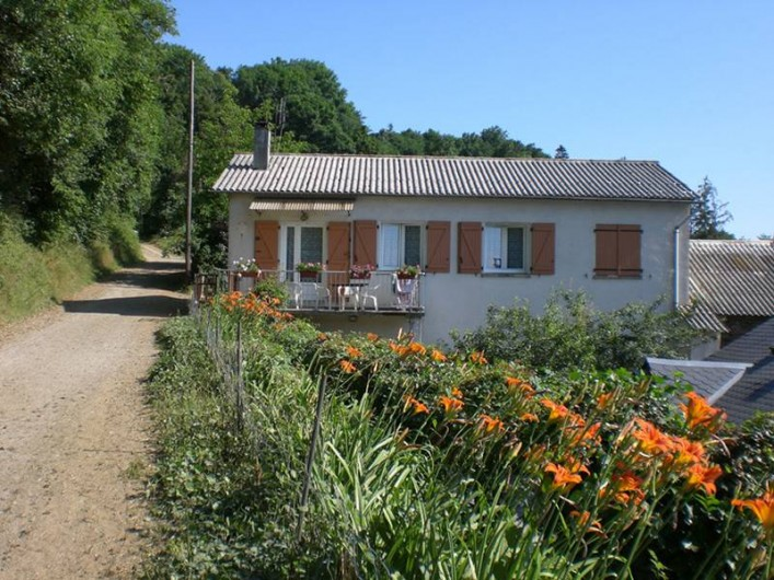 Location de vacances - Gîte à Cabannes
