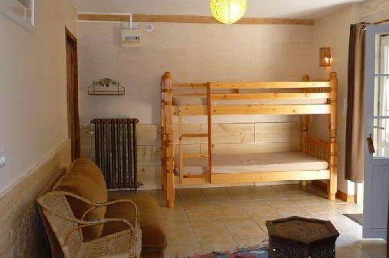 Location de vacances - Gîte à Niort