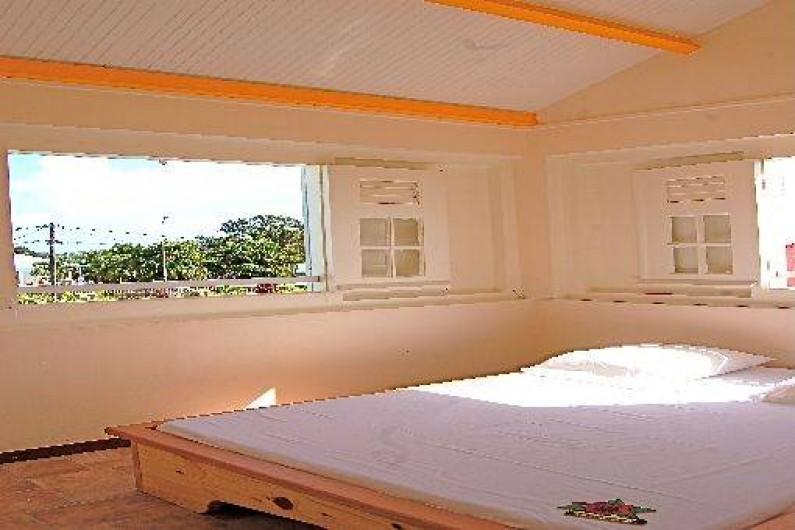 Location de vacances - Bungalow - Mobilhome à Petit Bourg