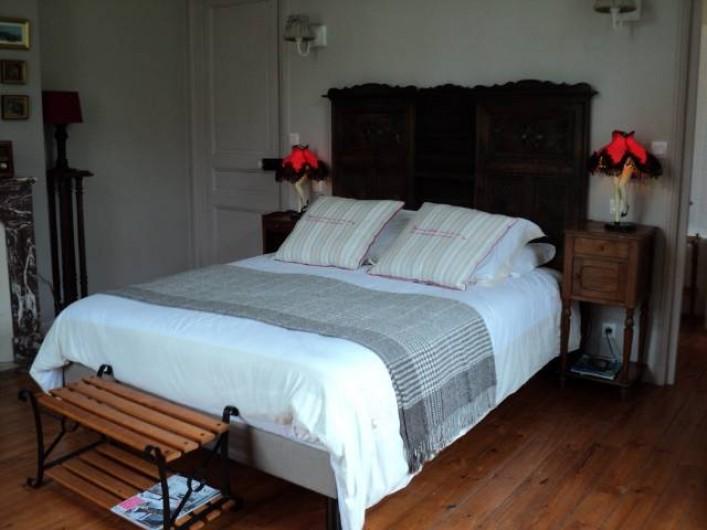 Location de vacances - Chambre d'hôtes à Trélévern - LA MIGNONNE