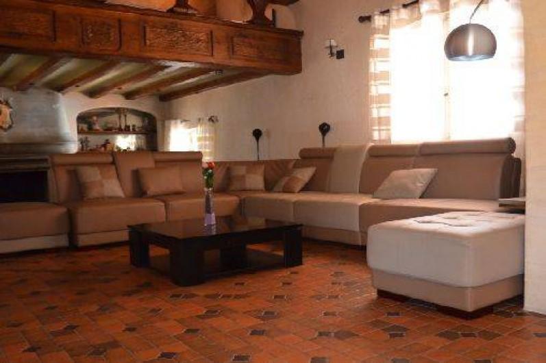 Location de vacances - Maison - Villa à Villetelle