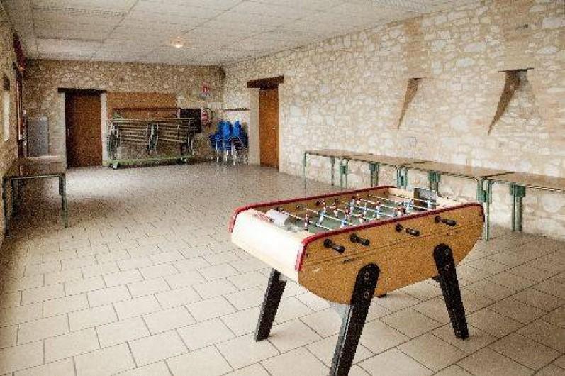 Location de vacances - Gîte à Paulhiac