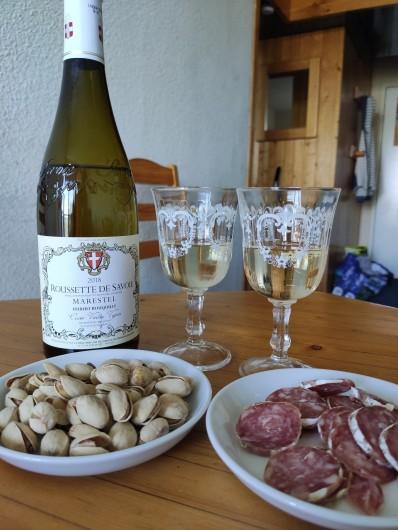 Location de vacances - Appartement à Arc 1800 - Douceurs de Savoie