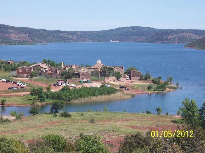 Location de vacances - Villa à Octon