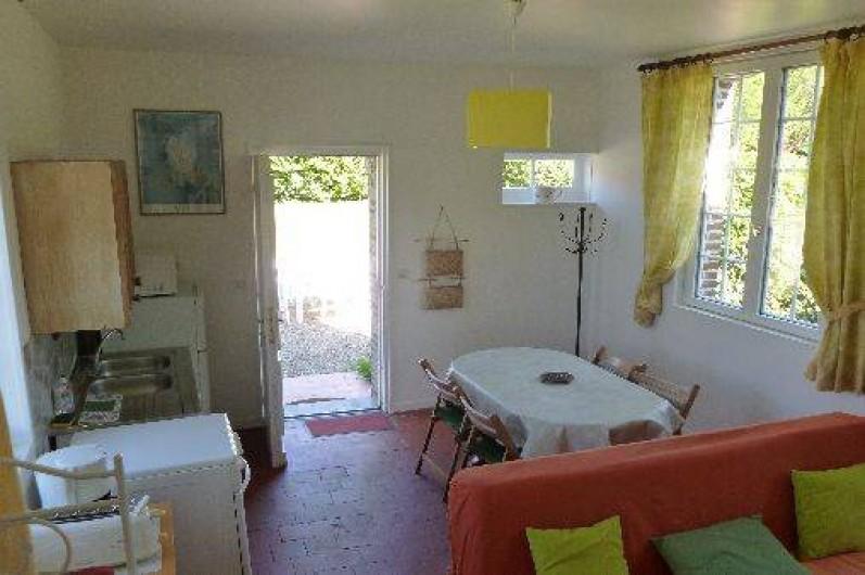 Location de vacances - Gîte à Beaumont-en-Auge