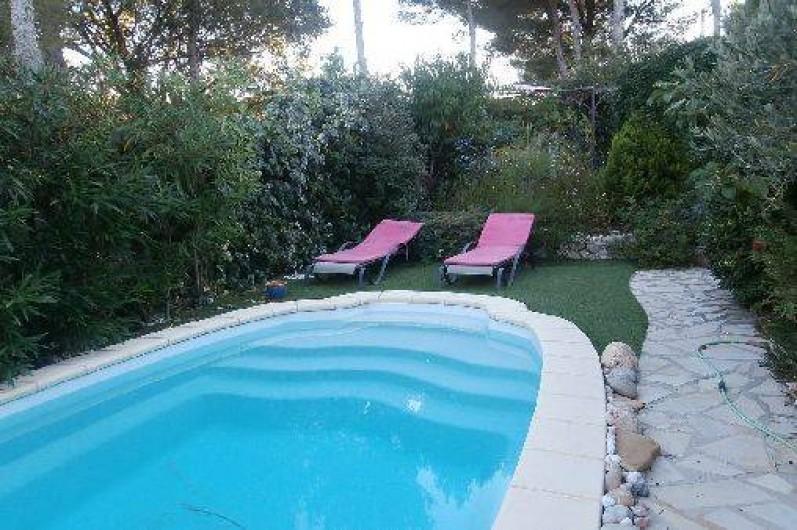 Villa  Sanary Sur Mer Dans Le Var En Provence Alpes Cte DAzur