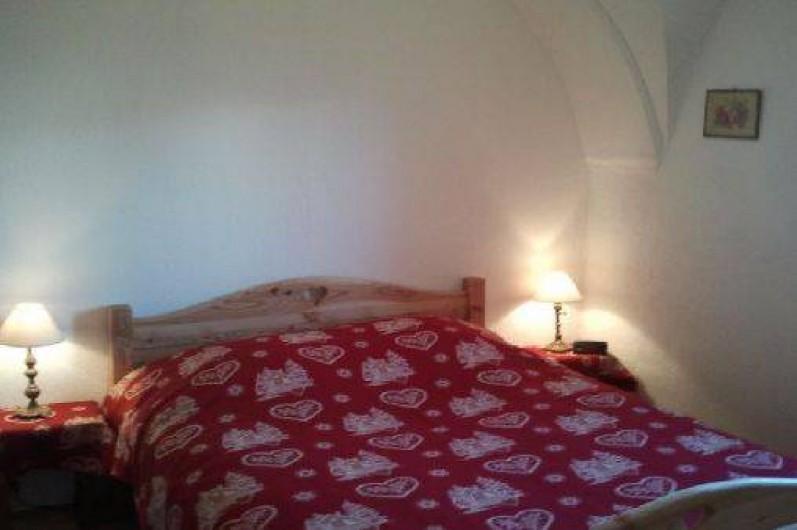 Location de vacances - Gîte à Saint-Marcel - Chambre 2