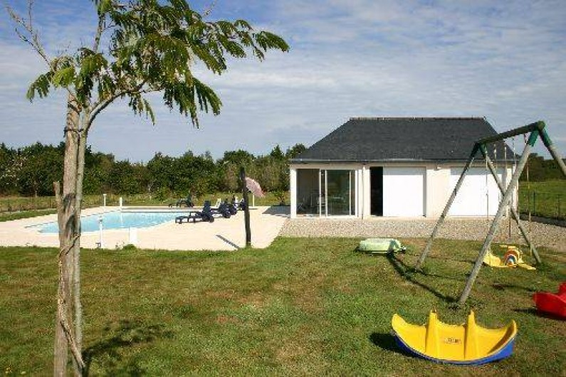 Location De Vacances   Villa à Sarzeau