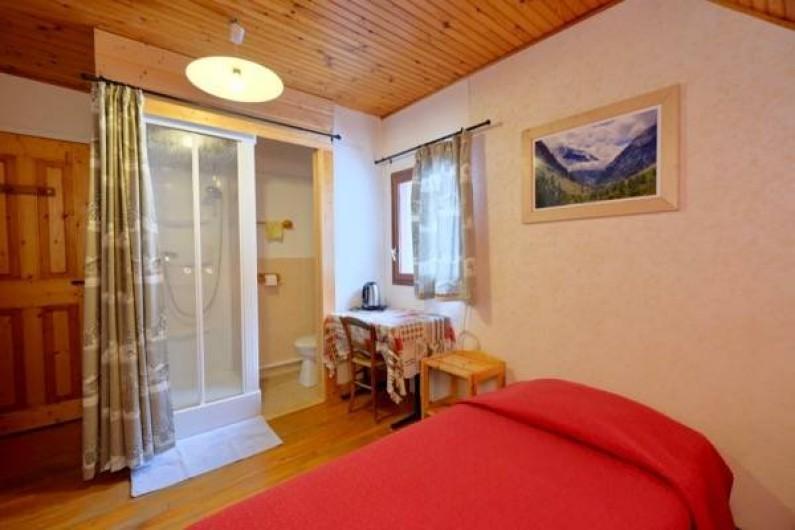 Location de vacances - Appartement à Vénosc