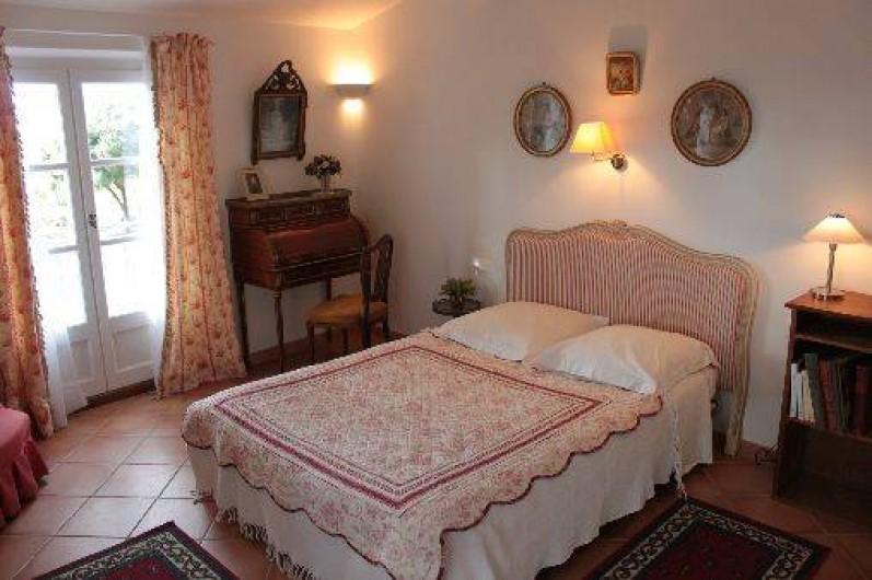 Location de vacances - Chambre d'hôtes à Le Beausset
