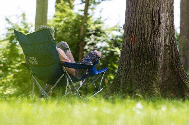 Location de vacances - Camping à Muides-sur-Loire