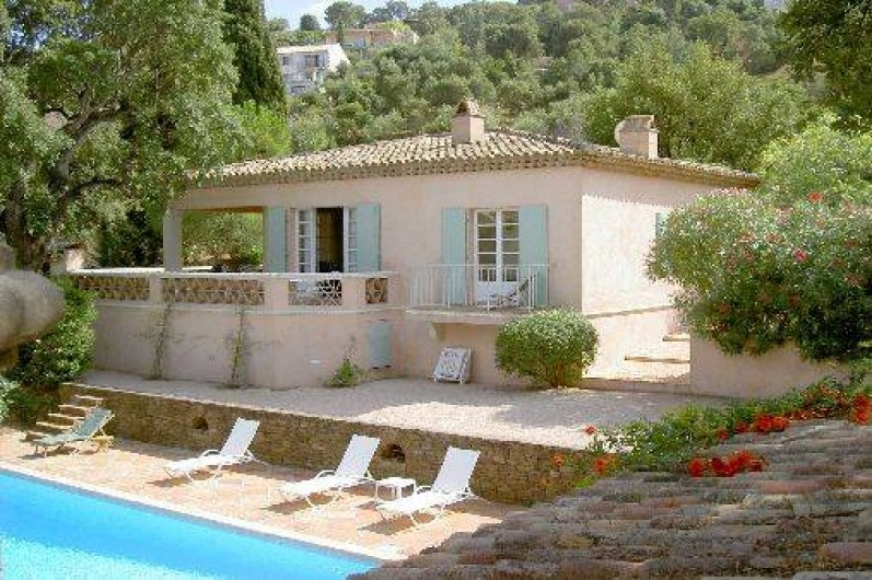 Villa Luxueuse La Ramade Avec Piscine Chauffe Prs De Saint Tropez
