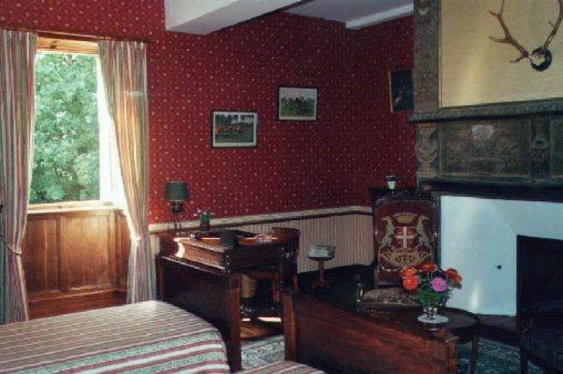 Location de vacances - Chambre d'hôtes à Créhen