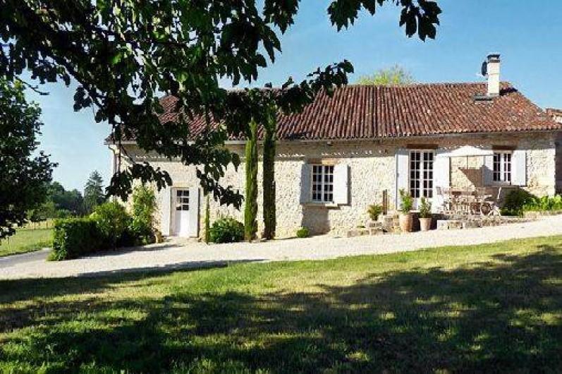 Location de vacances - Gîte à Saint-Pierre-de-Côle