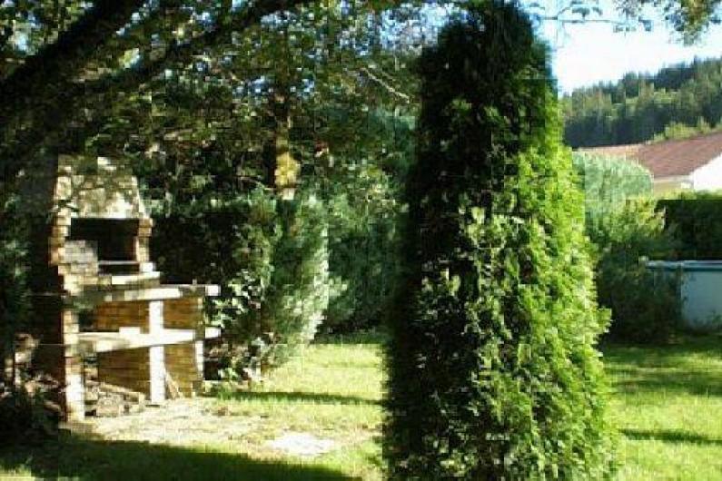 Location de vacances - Villa à Xonrupt-Longemer