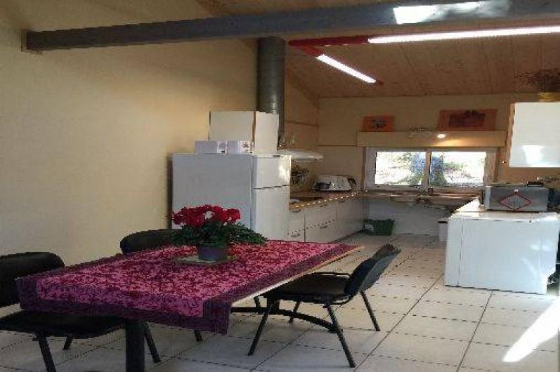 Location de vacances - Gîte à Puy-d'Arnac