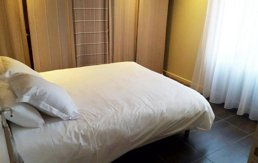 Location de vacances - Hôtel - Auberge à Chaudes-Aigues