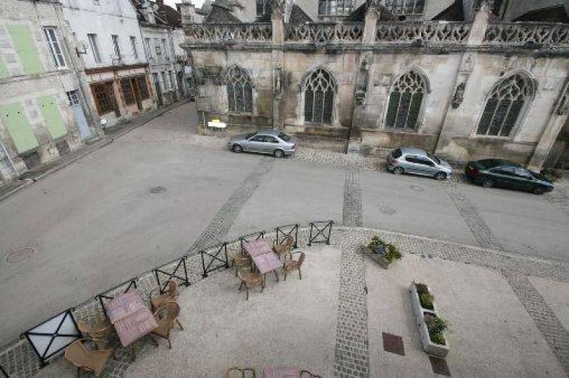 Location de vacances - Hôtel - Auberge à Les Riceys