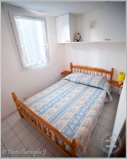 Location de vacances - Villa à Vic-la-Gardiole - chambre villa 2