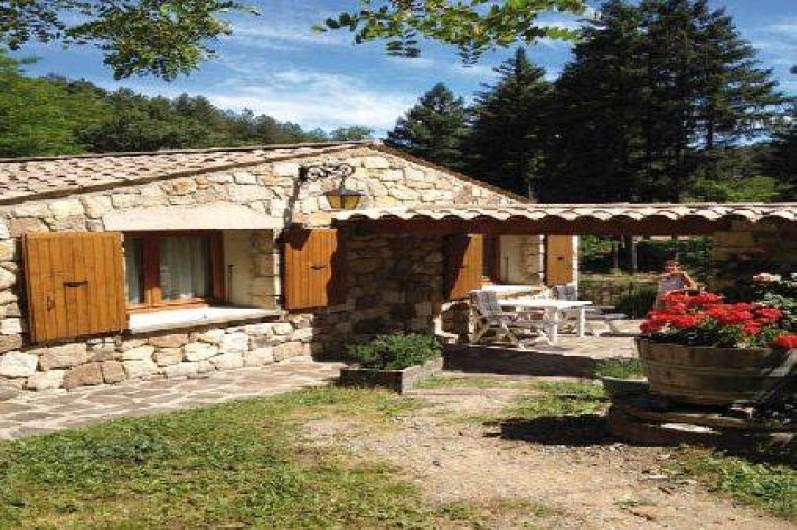 Location de vacances - Moulin à Ribes