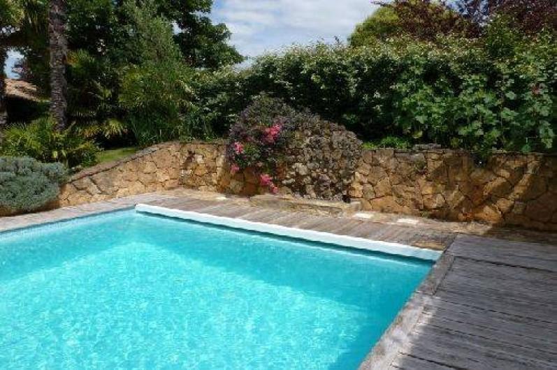 Location de vacances - Gîte à Fontenay-le-Comte