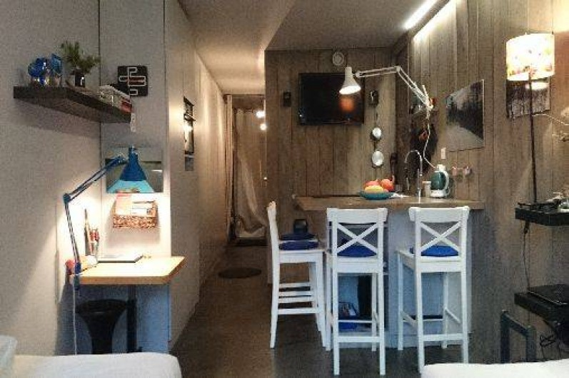 Location de vacances - Appartement à Arc 2000